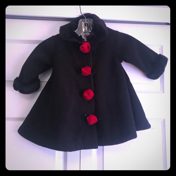 Other - Toddler worn once Winter Coat!
